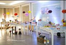 Lalaloopsy Party Theme / Little Girl Birthday Party