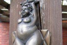 knockers I / dveřní klepadla