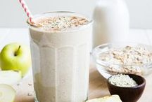 Vegan Drinks : Smoothies, cocktails, fresh juices...