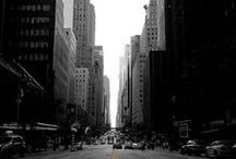 Urbanist / Love of the cities!