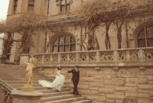 Future Wedding: Modern Vintage