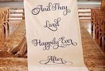 Future Wedding: Fairytale