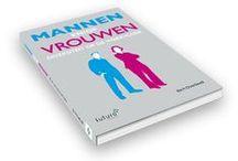 Mannen en/of Vrouwen - Bert Overbeek / In het boek 'Mannen en/of Vrouwen' bespreekt Bert Overbeek  de diversiteit op de werkvloer. In elke team is er sprake van een bepaalde groepsdynamiek. Mannen en vrouwen brengen een eigen dynamiek in het team en in de organisatie. De verschillen tussen mannen en vrouwen verklaren daarbij veelal het teamgedrag. Hoe ga jij als manager om met al die verschillen? Managers die de man-vrouwverschillen op de werkvloer begrijpen, sturen beter aan, begrijpen zichzelf beter en zijn effectiever.
