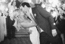 Future Wedding: Romantic Elegance
