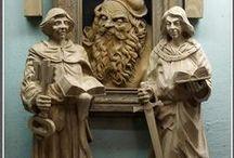 Carving - men I
