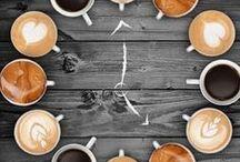 Coffee/Hot chocolate