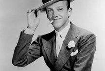 Fred Astaire / I love this man too much