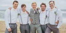 Future Wedding: Groom