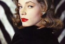 Lauren Bacall / Cooming soon