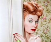 Lucille Ball / Coming soon