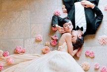 Wedding Photography inspiration / by Rebecca Dawe
