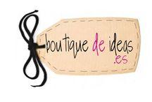 My Blog / My blog: boutiquedeideas.es