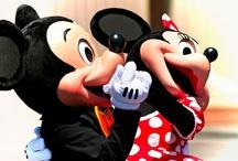 All Things Disney