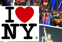 My State. My Home. My Love. New York.
