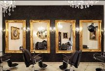 Salony / Najlepsze salony PERFECT SALON