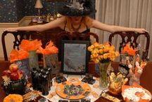 Scary Good Halloween Ideas / Great Halloween ideas and designs