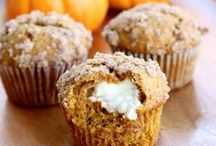::Pumpkin Recipes:: / Yummy recipes using pumpkin!