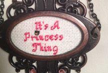 WALT's Princesses / Walt Disney Princesses / by Aggie Arbez