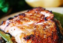::Salmon Recipes::