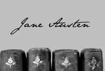 Jane Austen / by Shelby Lund
