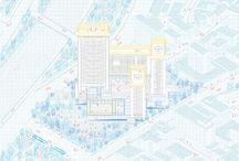 Cosas de arquitectura / by Sebastian Mora