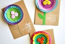 Mother's Day Ideas / by Michelle @ Crafty Morning