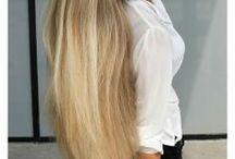 Hair [^...^]
