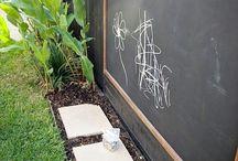 Tuin / Inspiratie voor onze tuin.