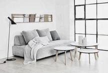 •Scandinavian&Nordic design•