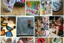 Crafts & Playtime