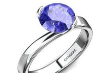 Tanzanite Stone Collections / Its all about Tanzanite stone collections.