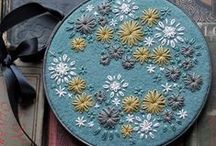 Embroidery & Beads