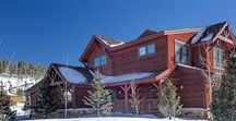 Highland Greens Comfort / Highland Greens Comfort is a three bedroom Breckenridge vacation rental situated three miles north of downtown Breckenridge providing easy access to the Jack Nicklaus designed 27-hole  golf course, Main Street and four world-class ski resorts.