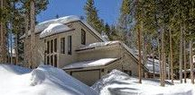 Golden Chalet / The Golden Chalet is a five bedroom Breckenridge vacation rental that perfectly embodies all of the best qualities that bring people to Breck.
