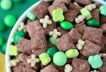 St. Patrick's Day Ideas / Fun ideas for st patricks day!
