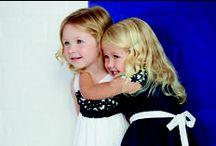"""Elsy P/E 2015 - Tema Blu / """"Denim Couture""""  Nuances dal contrasto ben calibrato e forme bon ton per le occasioni più importanti  Bianco candido accostato al blu profondo, Ricami dall'impatto tridimensionale. Denim dalle lavorazioni ricercate I colori della cerimonia rinnovati nell'ispirazione"""
