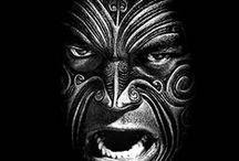 Tribal, Maori, Geométricas, Henna, Mandalas, Pontilhismo, etc... / Tribal, Maori, Geométricas, Henna, Mandalas, Pontilhismo, etc...