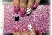 Nails / Nail art, fashion