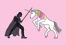 Unicorns ♡.♡