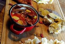 Food heaven, Magyar ételek, Hungarian traditional food