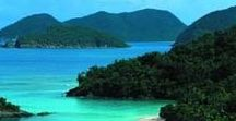 Travel the Caribbean / Travel to the Caribbean.