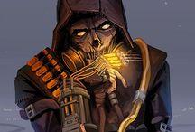 Scarecrow (Batman)