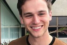 brandon flynn / he is awesome