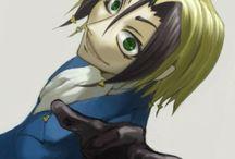 Neuro Nougami (Majin Tantei Nougami Neuro)