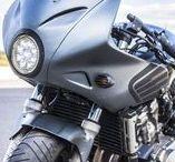 Honda hornet 600 S Cafe racer / Honda hornet 600 S Cafe racer