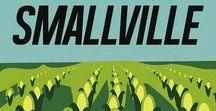 Smallville Nostalgia
