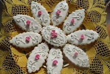 Dolci sardi  / by Bed and Breakfast Le Ginestre