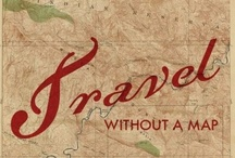 Poster di viaggio  / by Bed and Breakfast Le Ginestre