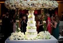 Table Decor / Table Flower Ceremony