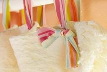 Ribbon Ruban Wrapped